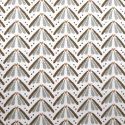 Tissu coton marita