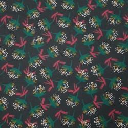 Tissu coton Ombilo