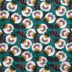 Tissu coton Diméo
