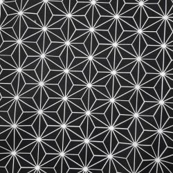 Tissu coton Casual