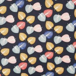 Tissu coton Cories