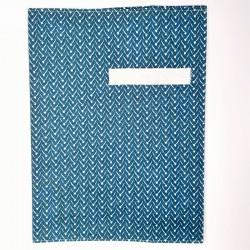 Protège cahier A4 Lixneg