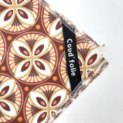 Le tissu cadeau, 70cm.